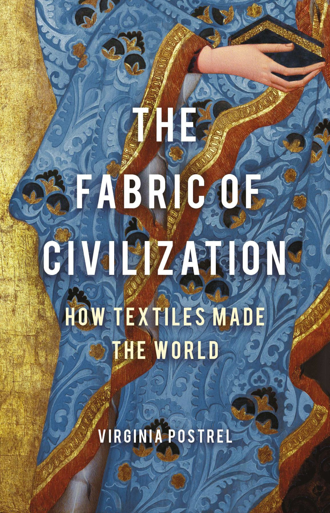 Wrap yourself in the fascinating story of 'The Fabric of Civilization' | Books | The Daily News