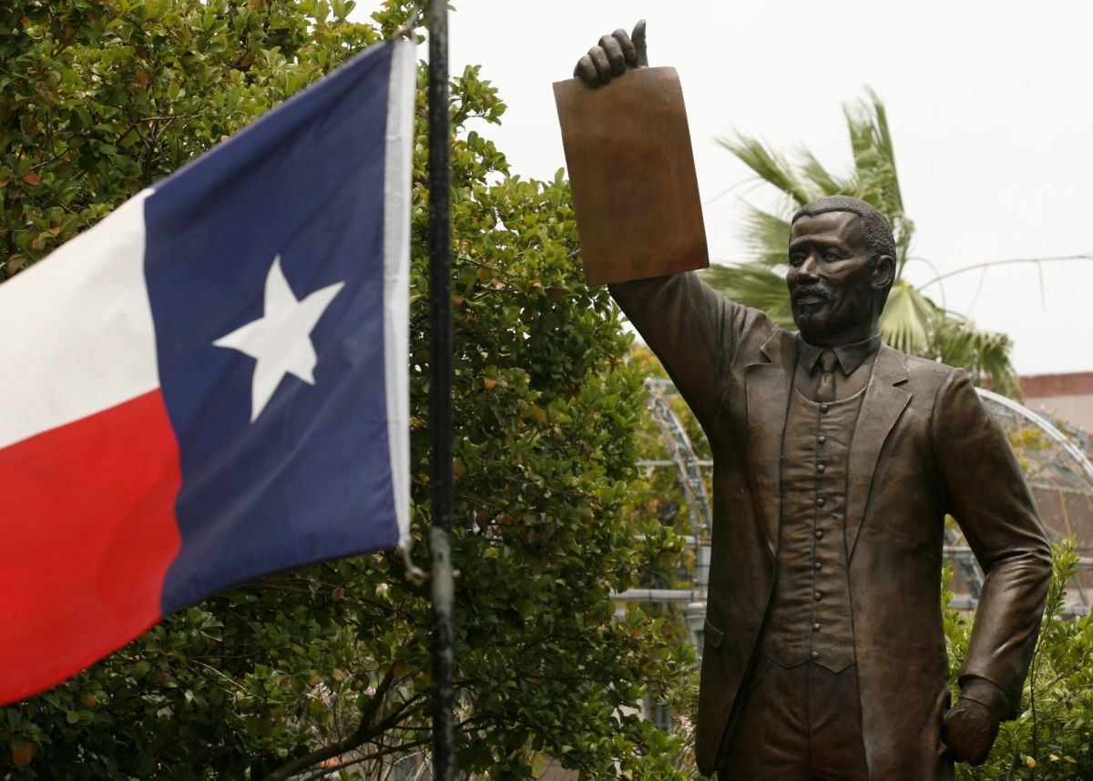 20 Texas Juneteenth Flag Pictures And Ideas On Meta Networks