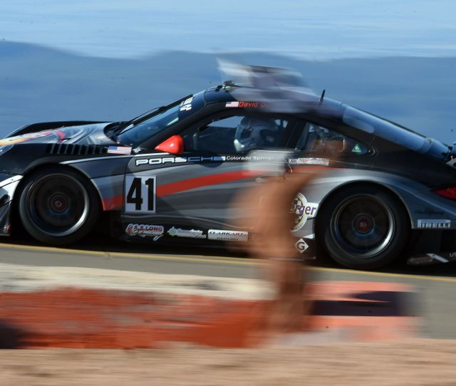 Race Day Information For The Broadmoor Pikes Peak International Hill Climb Sports Coverage Gazette Com