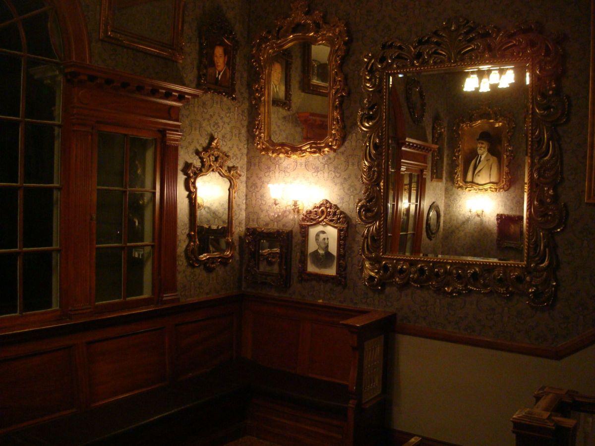 Colorado' Stanley Hotel Offers Plenty Of Haunted Tales
