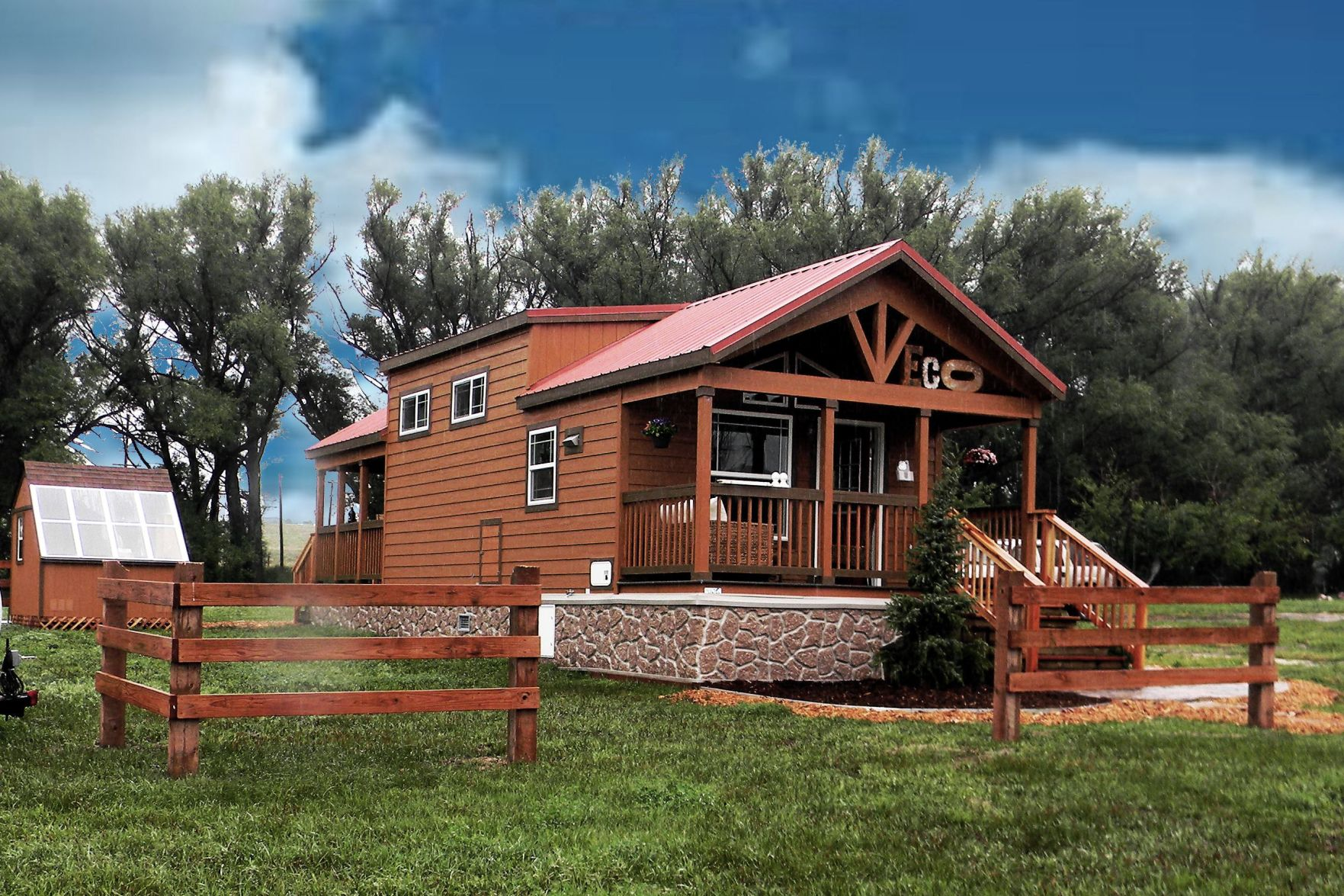 Side Streets Tiny House Enthusiasts To Be Living Large In
