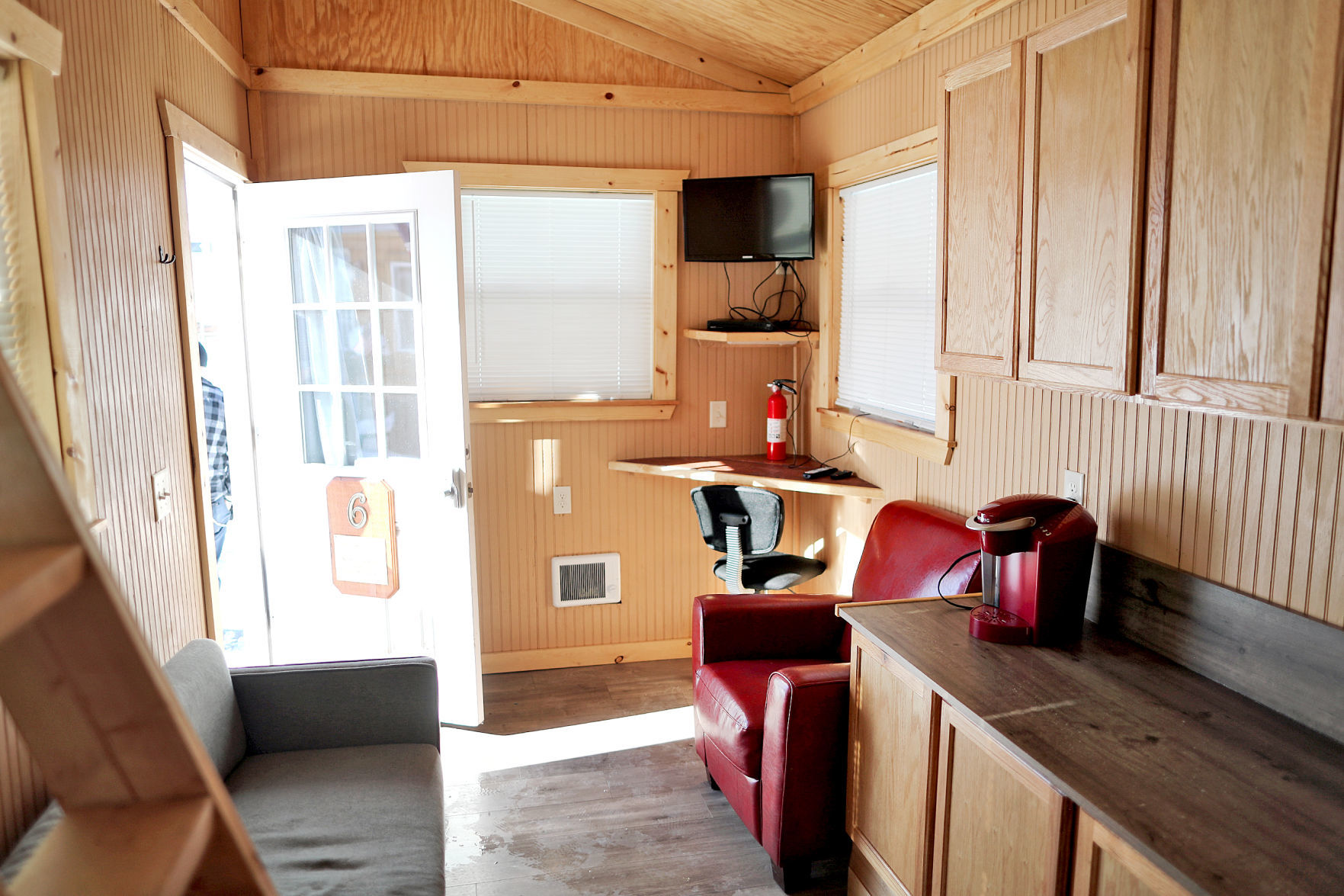 Racine Tiny Homes Offered As Model For Janesville S