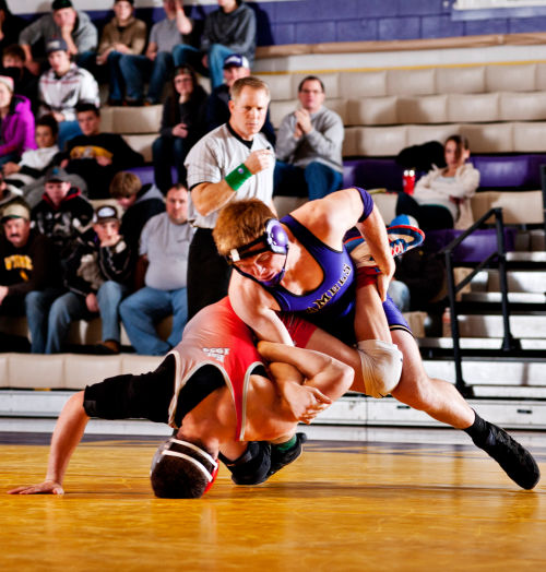 Cchs Falls To Rapid City Central Wrestling Sports