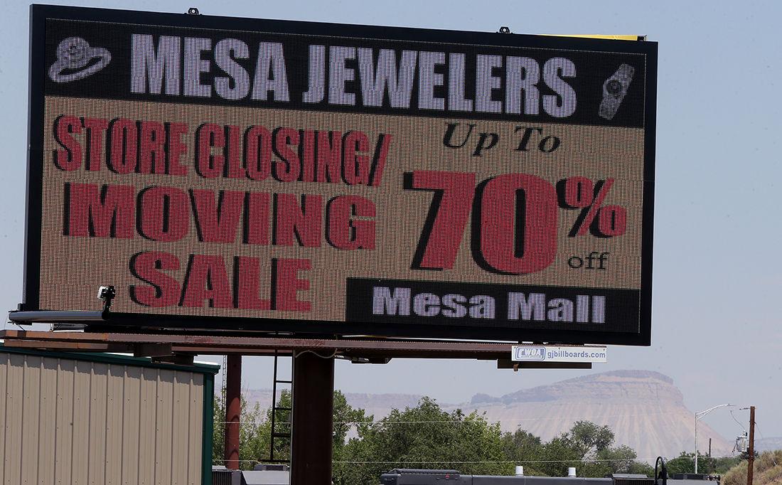 Mesa Malls future an open question but retail district