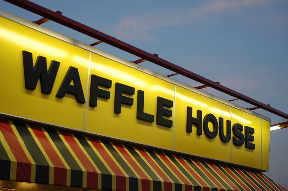 Waffle House Warsaw Nc