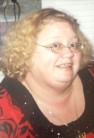 Nurse Lynn Abington Memorial Hospital
