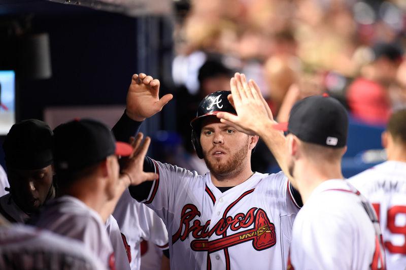 Bullpen Struggles Again In Atlanta Braves' Loss To Pittsburgh