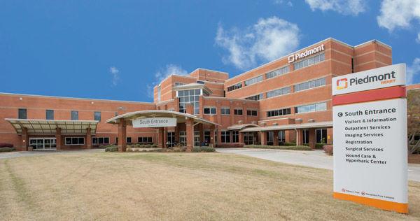 Piedmont Henry Hospital to host Lung Cancer Awareness event