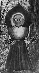Episode of History show to feature the Flatwoods Monster | | herald-dispatch.com