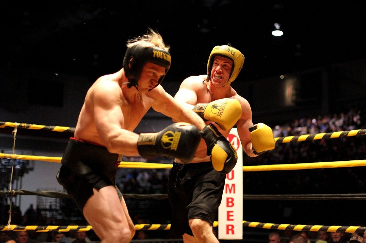 22nd annual TriState Original Toughman set for this