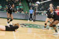 Photos: Marshall Volleyball Oct. 30   Photo Galleries ...