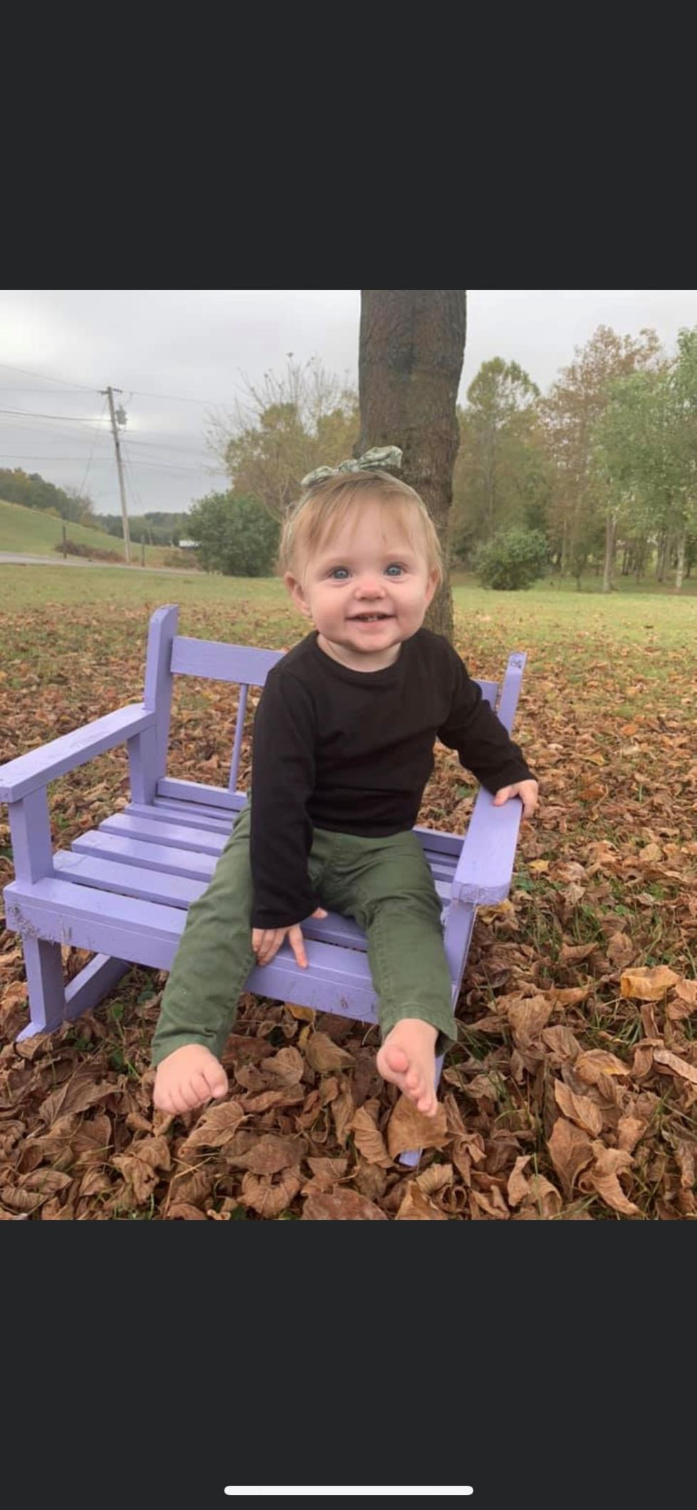 Amber Alert Issued For Missing Sullivan County 15 Month