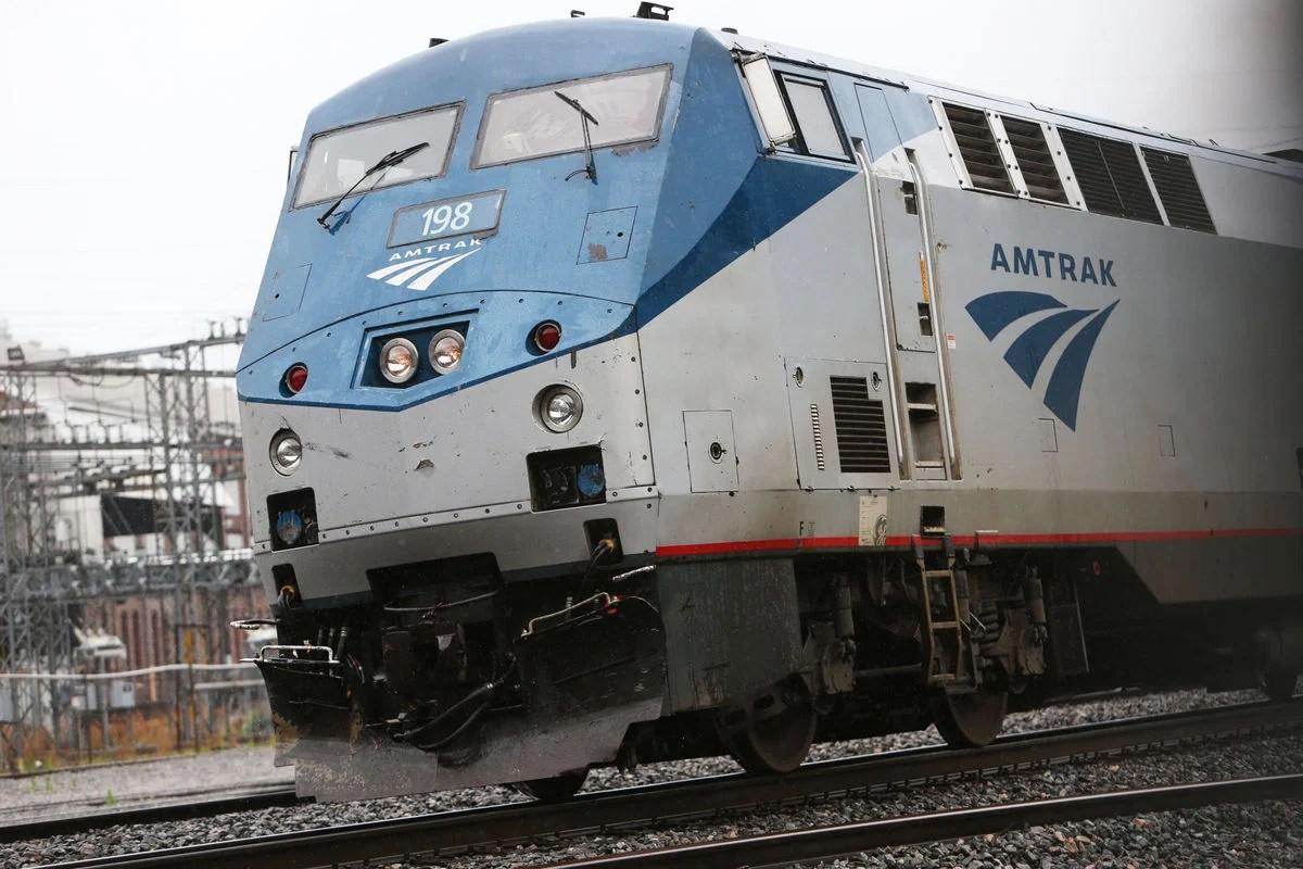 Amtrak starts selling tickets for Roanoke train service
