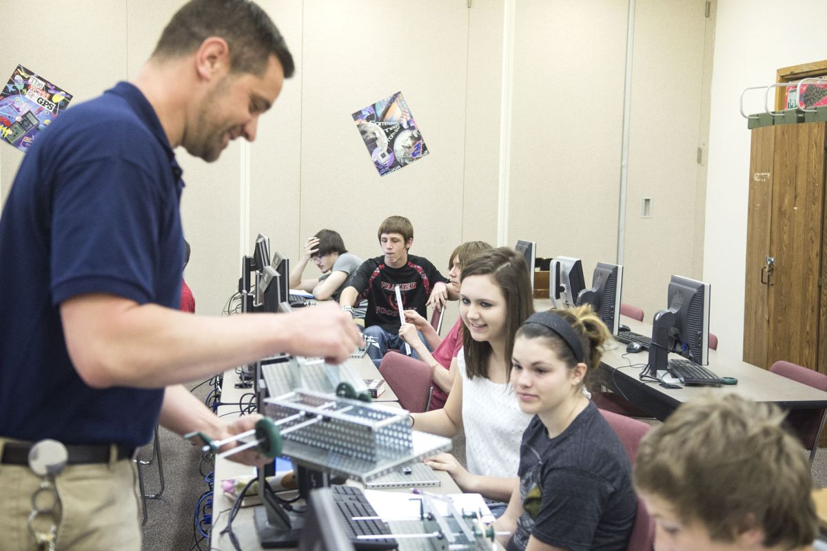 Grants Fueling Stem Education In Local School Districts