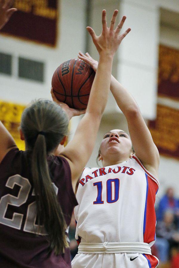 Prep Basketball Freedom Girls Win Tourney Sports