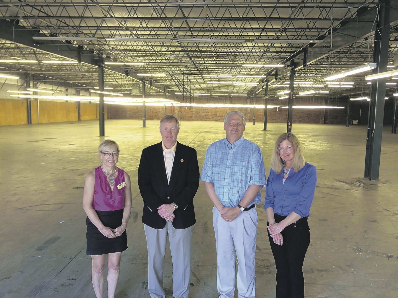 Furniture Academy Continues To Grow In Catawba County