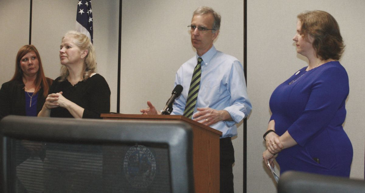 Dane County public health officials: We need to stay ahead of ...