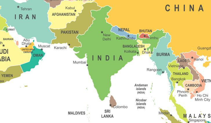 South Asian Population In The U S Grew By 2 Million In 7