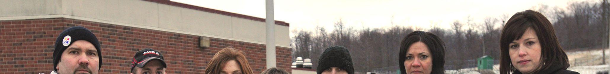 Marion Center teacher resigns amid investigation  News