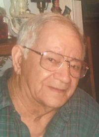 Norman Tisinger Obituary (1934 - 2021) - Winchester, VA