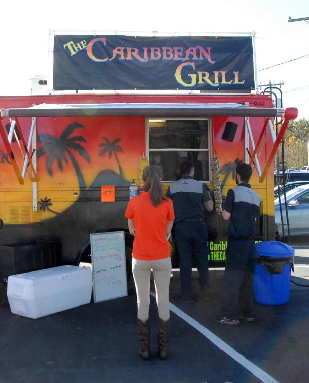 Food Trucks Johnson City Tn : trucks, johnson, Walnut, Street, Truck, Junction, Planned, Johnsoncitypress.com