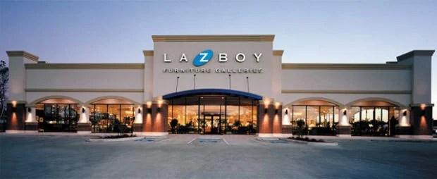 La Z Boy Office Chair