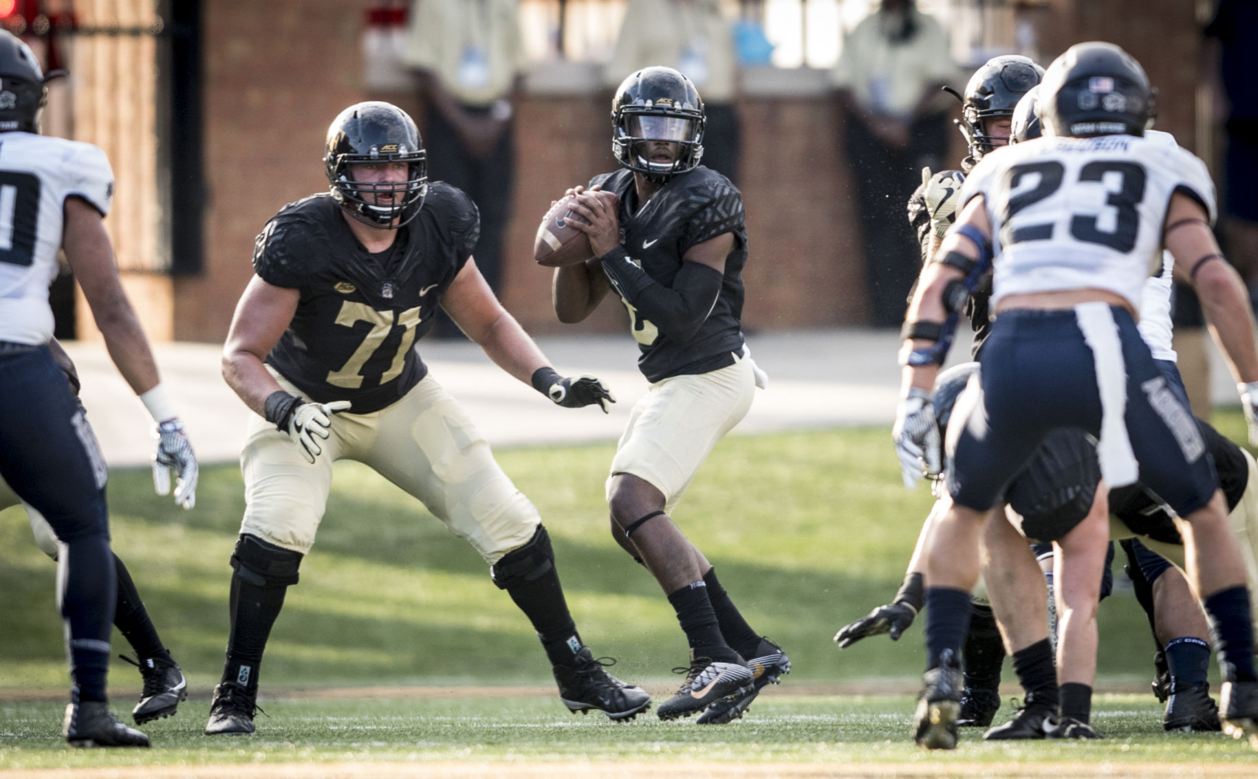 Wfuutahfb buy now wake forest   also my take on position by spring practice primer rh journalnow