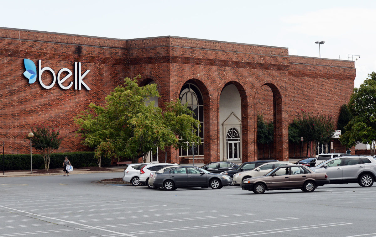 Belk Agrees To Be Bought For 3 Billion By New York Group