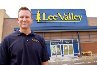 Lee Valley Tools Hardware Catalogue