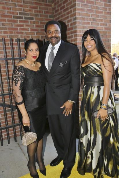 Thelma and David Steward Kimberly Steward   Uploaded ...