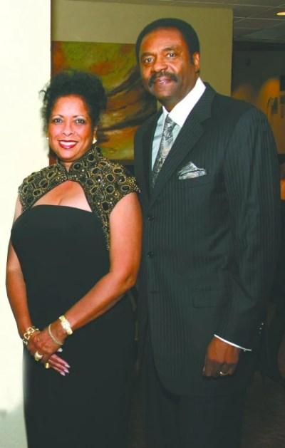Thelma & David Steward: A Powerful Pair   Society ...