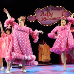 Big Man Chairs Most Comfortable Living Room 'hairspray:' Musical Is A 'do At The Fulton | Theater Lancasteronline.com