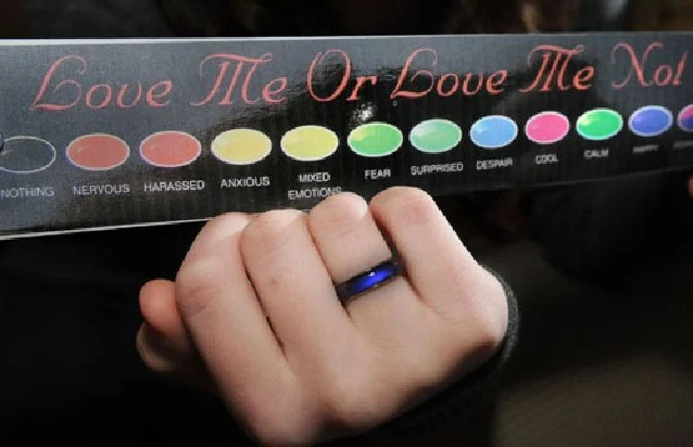 The colors of your mood ring also lifestyle lancasteronline rh
