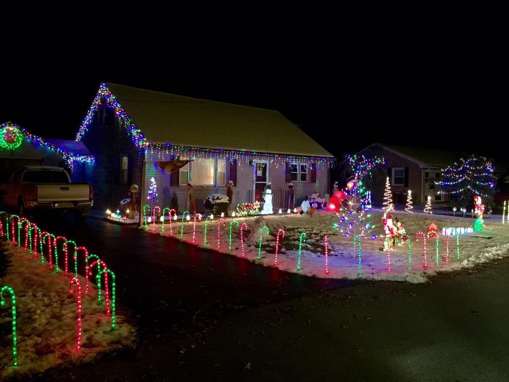 Best Light Displays