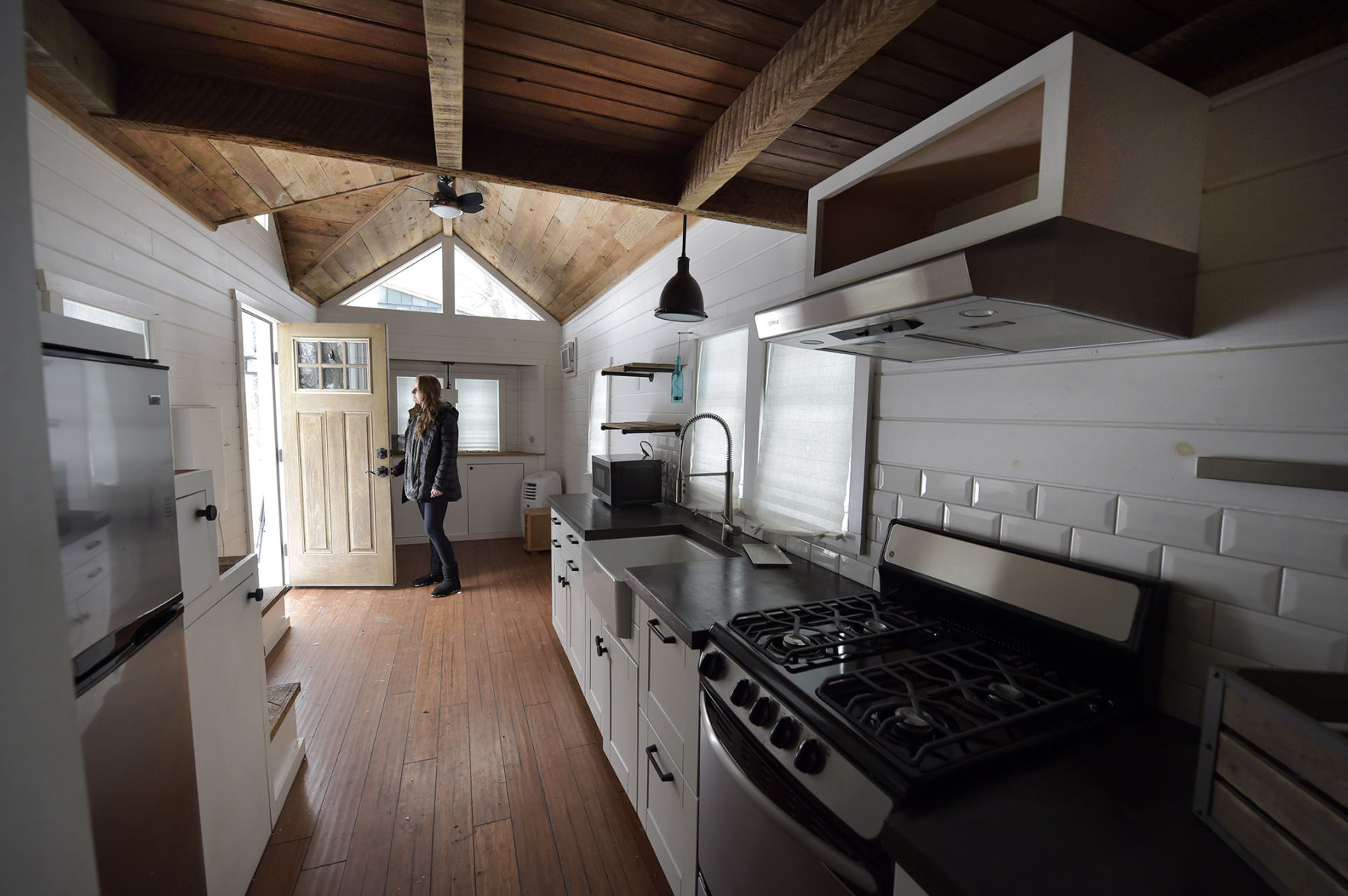 Tiny House Resort In The Works In Elizabethtown Photos