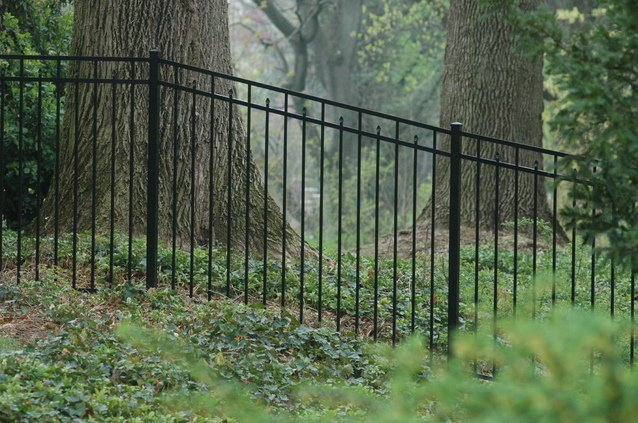 Image Result For Design Chain Link Fence Online
