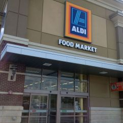3 In One High Chair Plans Replacement Patio Cushions Aldi Grocery Store Opening Thursday Route 30 Shopping - Lancasteronline: Local Business