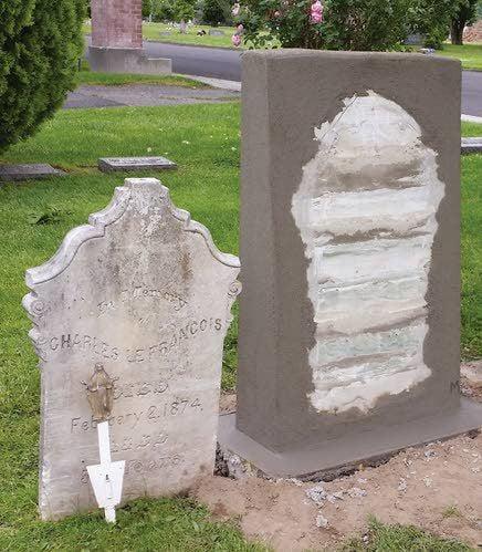 Grave concerns | Northwest | lmtribune.com