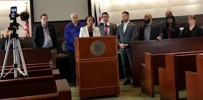 Loudoun County officials hold coronavirus update; new ...