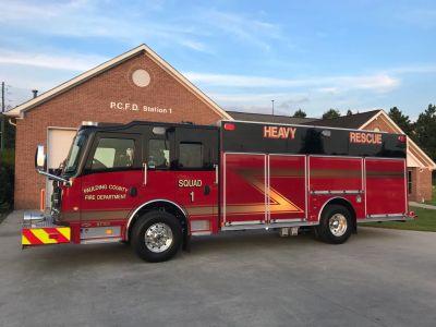paulding county fire department