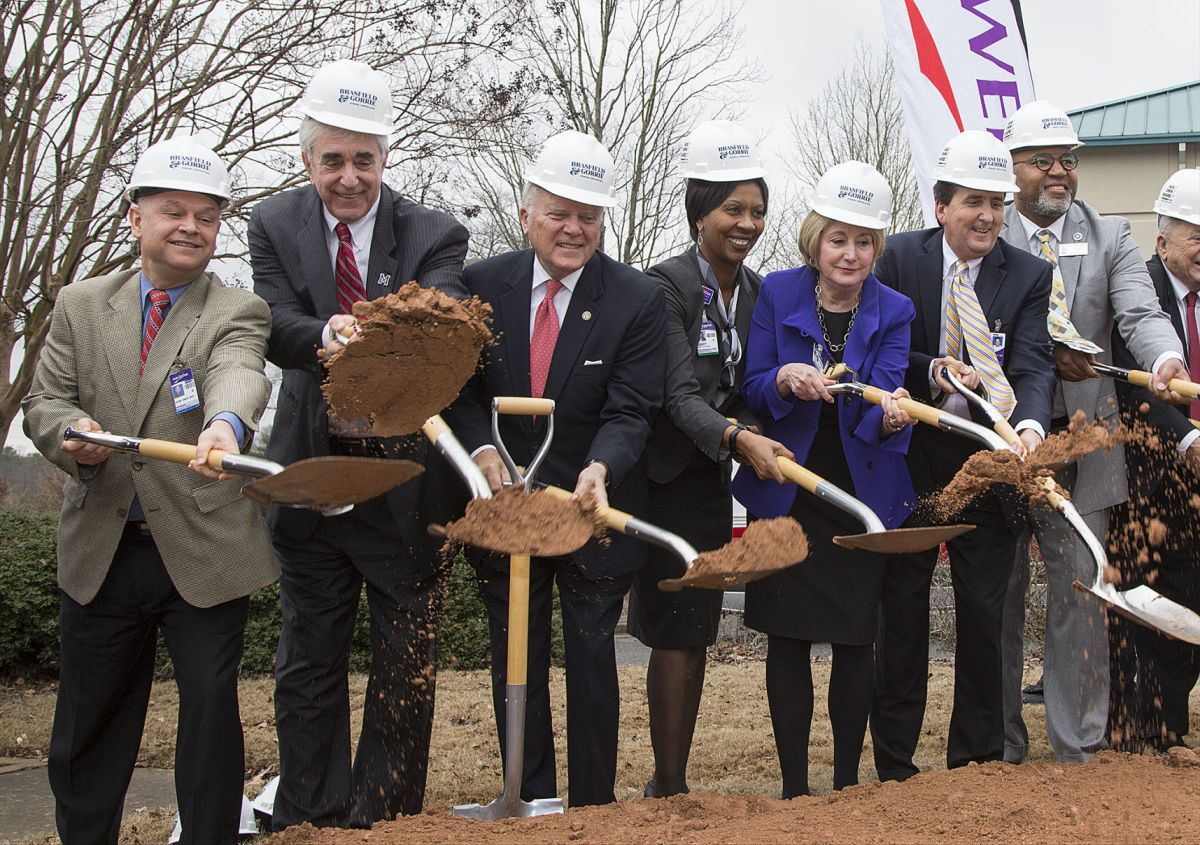 WellStar breaks ground on new Kennestone Emergency
