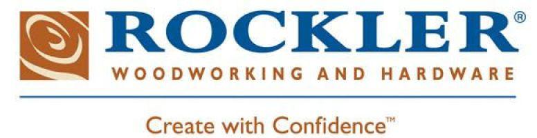 Rockler Woodworking Logo