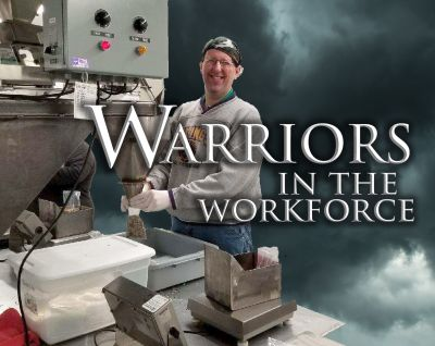 Warriors in the workforce | Free | messagemedia.co