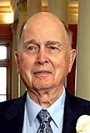 George Peterson MessAge Media Obituaries