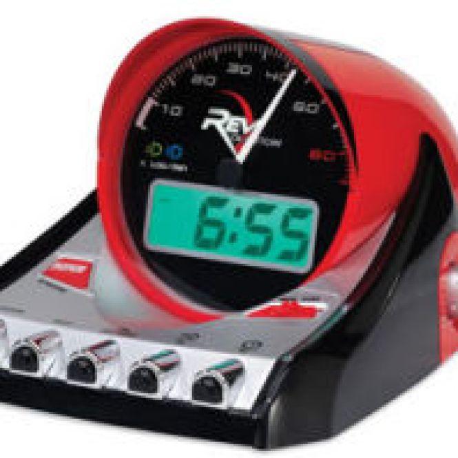 Alarming Clocks Get Kids Moving Local