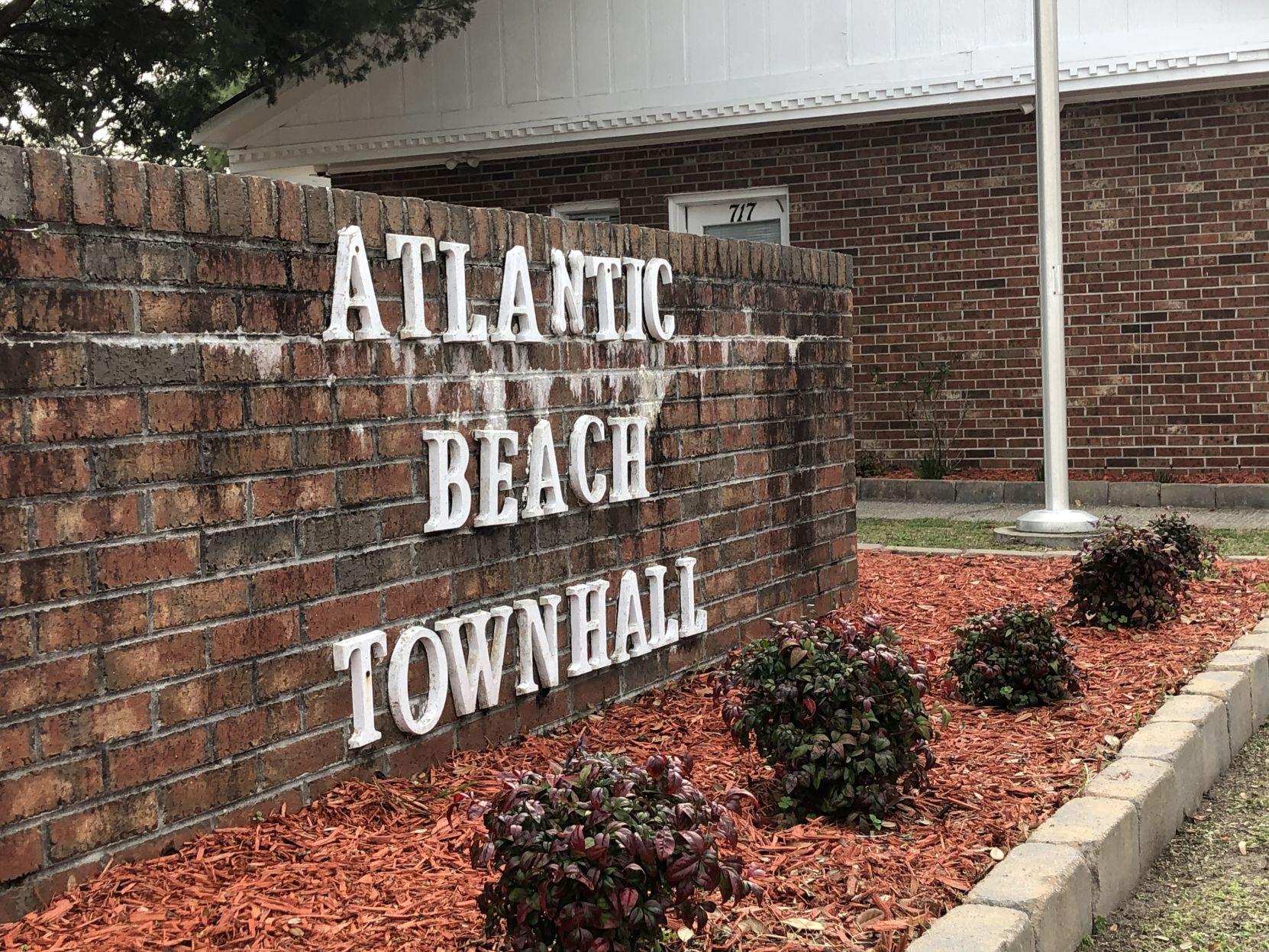 Sled Investigating Atlantic Beach Mayoral Election North