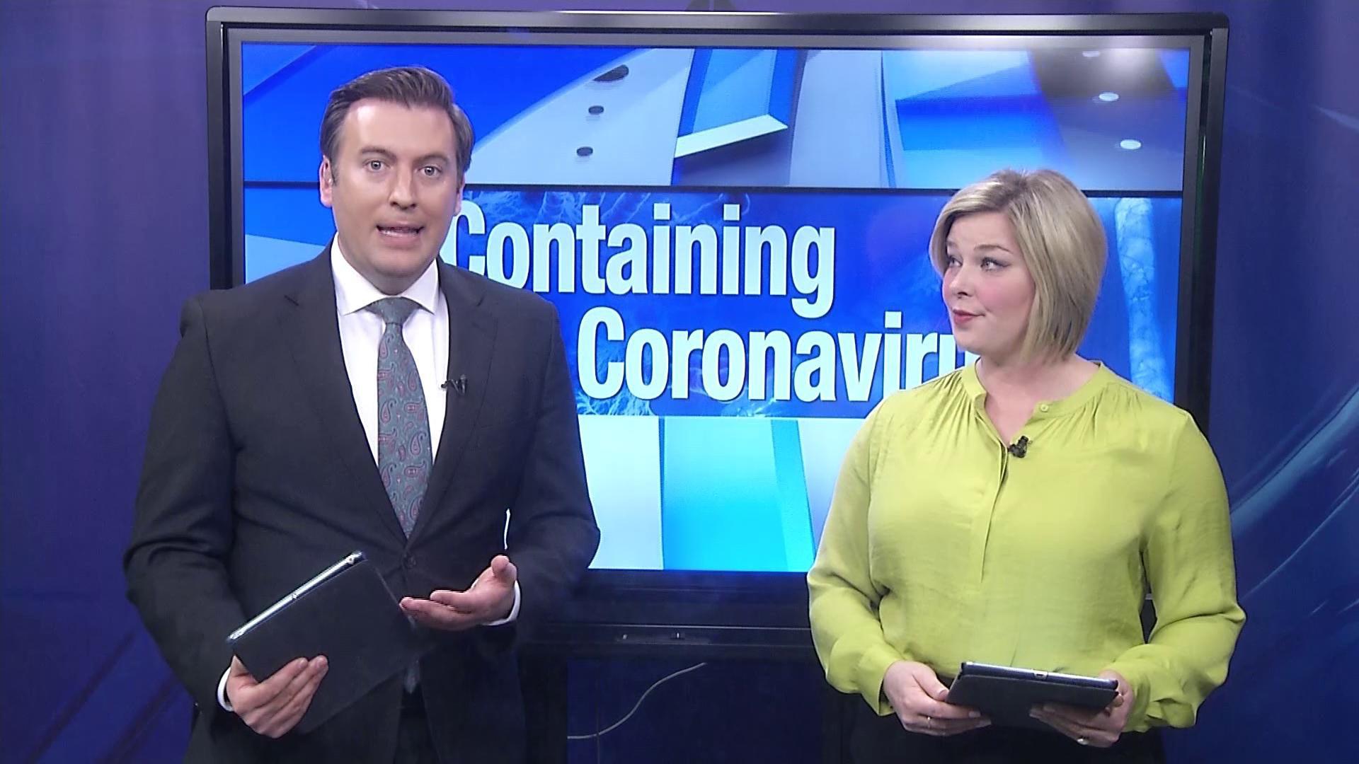 Local man in self-quarantine after experiencing Coronavirus ...