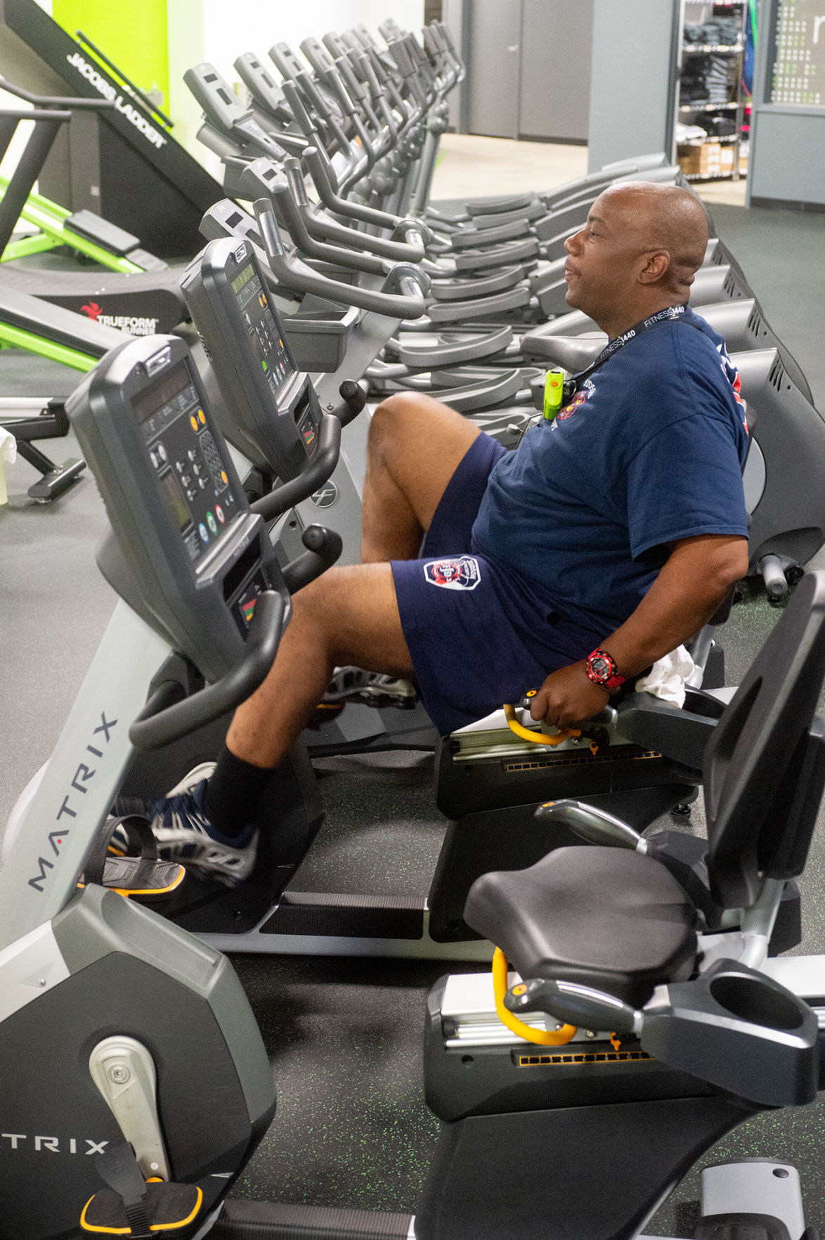 La Fitness Panola : fitness, panola, Longview, Reopen, Capacity,, Obeying, Sanitation, Requirements, Coronavirus, News-journal.com