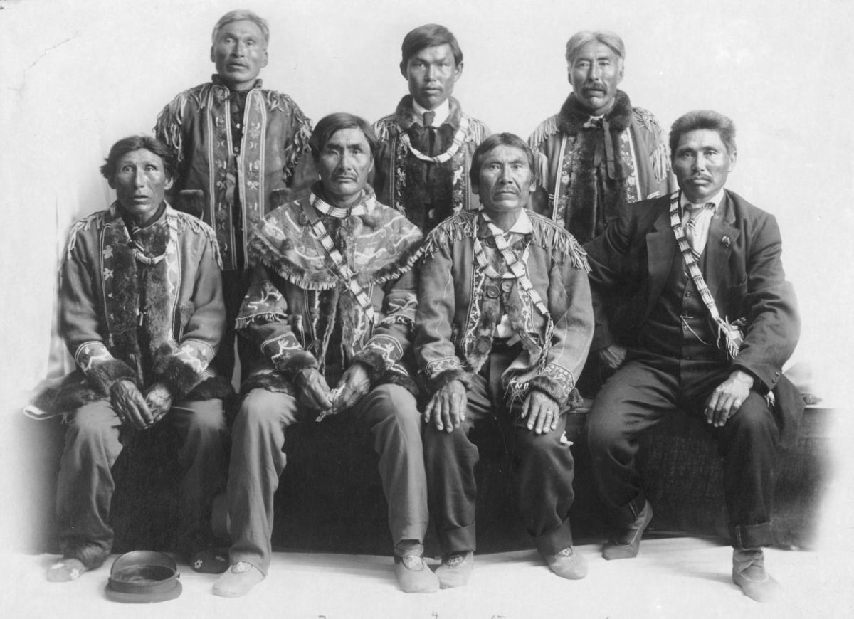 How Athabascan Leaders Crafted The Tanana Chiefs