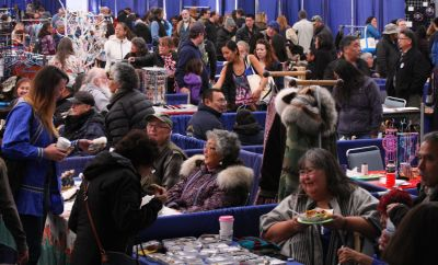afn convention returning to